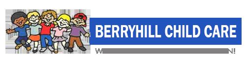 Berryhill Child Care - Logo
