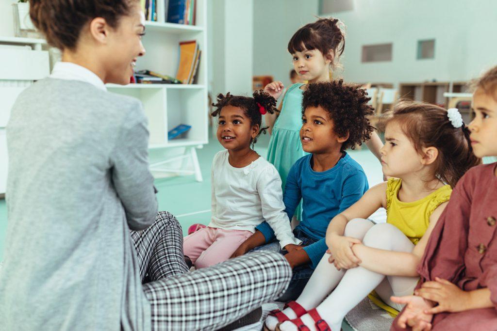 Berryhill Child Care - VPK