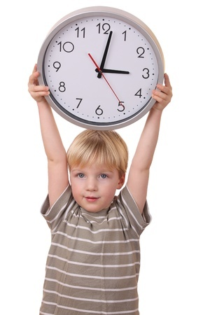 Berryhill Child Care - Hours of Operation