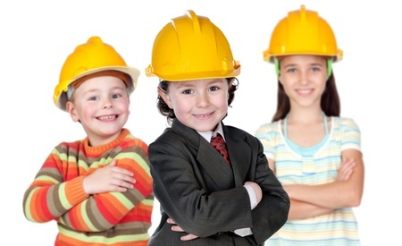 Berryhill Child Care - Safety & Security