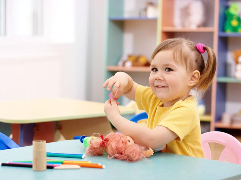 Berryhill Child Care