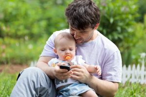 Berryhill Child Care - Cellphone Article